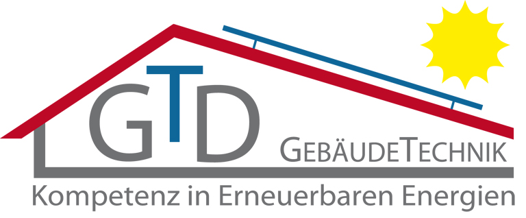 GTD-Logo
