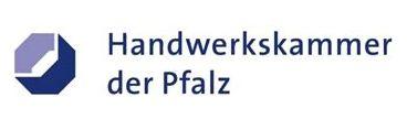 Logo Handwerkskammer der Pfalz